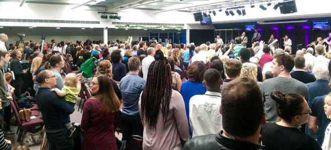 Kingsland Worship
