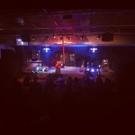 Evening worship - Kingsland Church Colchester