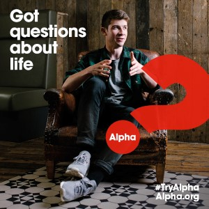 Try the Alpha Course at Kingsland Church Colchester