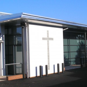 Kingsland Church 2006
