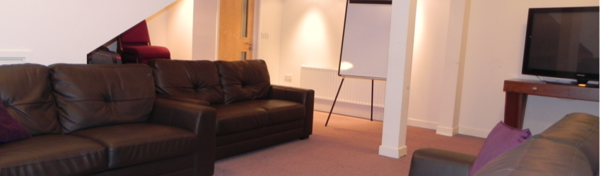 Hosea - room hire at Kingsland Church Colchester