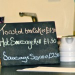 Kings Cafe Colchester specials