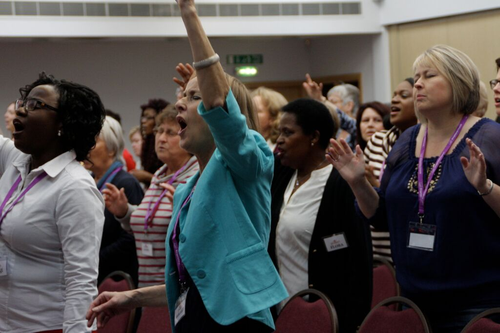 What's on at Kingsland Church