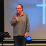 Neil Loxley morning service 11 Oct 2015