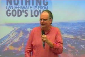 Neil Loxley, Senior Ministry at Kingsland Church Colchester
