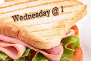 Wednesday @1 mid week service